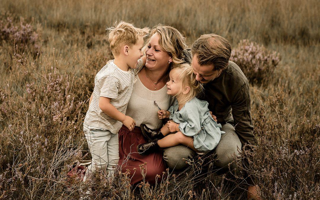 Yvon + family